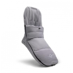 Bugaboo High Perfomance Footmuff+ Misty Grey