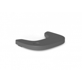 Childhome EVOLU 2 ABS TRAY ANTHRACITE