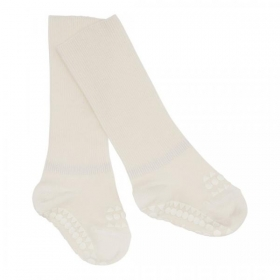 GOBABYGO Bamboo Socks Off-White