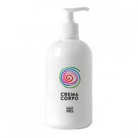 Linea Mamma Baby-Body Lotion