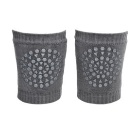 GoBabyGo Kneepads - Dark Grey