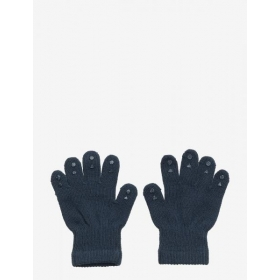 GoBabyGo Grip Gloves - Dark Blue