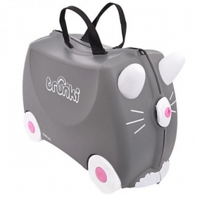 Trunki Child Suitcase Benny the Cat