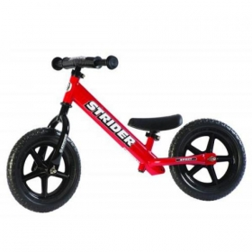 Strider Bike Sport Red