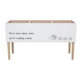 Bloomingville Bookcase, White