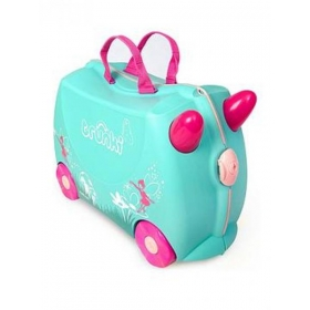 Trunki Kohver  -The Fairy
