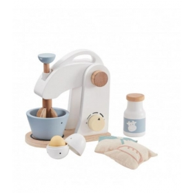 Kids Concept TOY FOOD MIXER SET