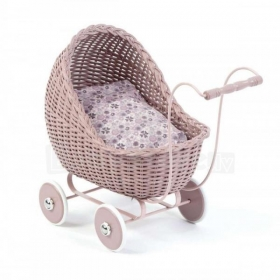 Smallstuff Doll Stroller Powder