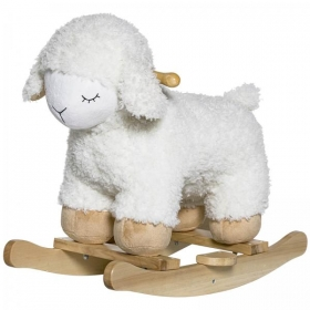 Bloomingville Rocking toy - SHEEP
