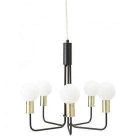 BLOOMINGVILLE Pendant Lamp, Multi-color, Metal
