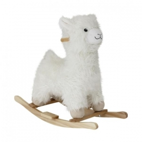 BLOOMINGVILLE, ROCKING CHAIR LAMA