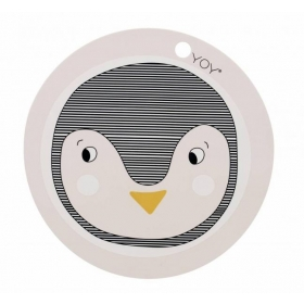 OYOY Placemat Penguin