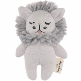 KONGES SLOID MINI LION - GREY MELANGE 17609