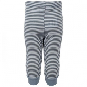 FIXONI JOY PANT DUSTY BLUE