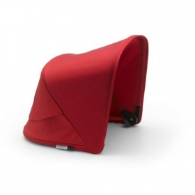BUGABOO FOX2 SUN CANOPY RED