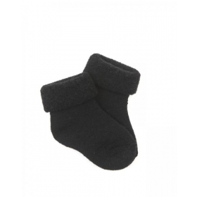 Smallstuff Ancle sock, wool black