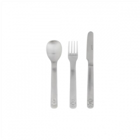 We Love Animals Cutlery - Pack of 3