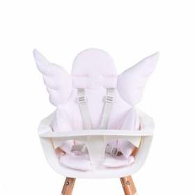 Childhome Angel Seat Cushion Jersey Old Pink