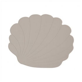 Placemat Seashell